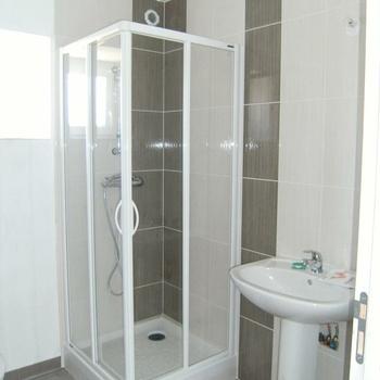 Aménagement de salle de bain à Erquy (22)