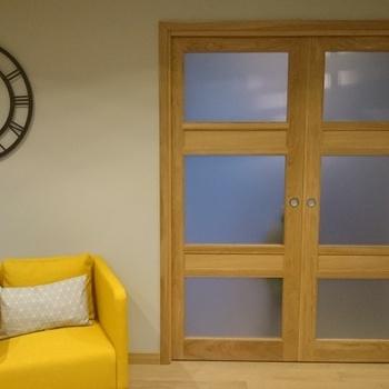 Les portes d'intérieur, un élément important de la maison