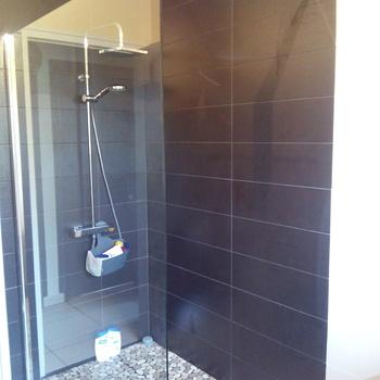 Rénovation de salle de bain à Plessala - Côtes d''Armor