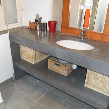 Salle de bain à Saint-Quay Portrieux - Côtes d''Armor